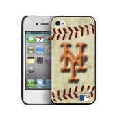New York Mets iPhone 4/4s Hard Cover Case Vintage Edition