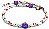 New York Mets Frozen Rope Necklace