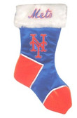 "New York Mets 17"" Christmas Stocking"