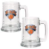 New York Knicks Tankard Mug Set