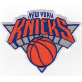 New York Knicks Logo Patch