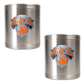 New York Knicks Can Holder Set