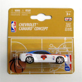 New York Knicks 1:64 Chevy Camaro