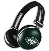 New York Jets The Noise Headphones