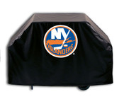 "New York Islanders 72"" Grill Cover"