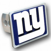 New York Giants Trailer Hitch Cover 5460377090