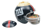 New York Giants Snack Helmet