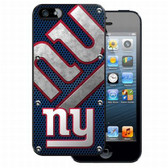 New York Giants NFL IPhone 5 Case