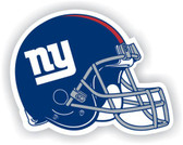 "New York Giants 12"" Vinyl Magnet Set Of 2"