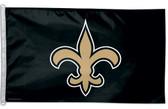 New Orleans Saints 3'x5' Flag