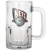 New Jersey Nets 20oz Root Beer Style Mug