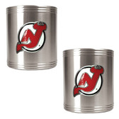 New Jersey Devils Can Holder Set