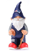 New England Patriots Garden Gnome
