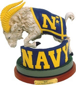 Navy Midshipmen Mascot Replica