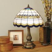 Nashville Predators Tiffany Table Lamp