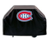 "Montreal Canadiens 60"" Grill Cover"