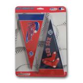 MLB Mini Pennant Set RICOBBMP