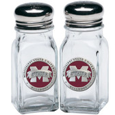 Mississippi State Bulldogs Salt and Pepper Shaker Set