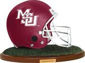 Mississippi State Bulldogs Helmet Replica