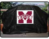 Mississippi State Bulldogs Grill Cover
