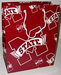 Mississippi State Bulldogs Gift Bag