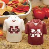 Mississippi State Bulldogs Gameday Salt n Pepper Shaker