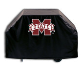"Mississipi State Bulldogs 60"" Grill Cover"