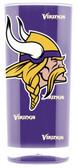 Minnesota Vikings Tumbler - Square Insulated (16oz)