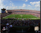 Minnesota Vikings TCF Bank Stadium 2014 20x24 Stretched Canvas