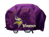 Minnesota Vikings Deluxe Grill Cover