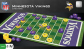 Minnesota Vikings Checkers