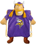 Minnesota Vikings Backpack Pal