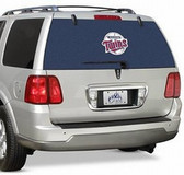 Minnesota Twins Rear Window Film