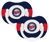 Minnesota Twins Pacifier - 2 Pack