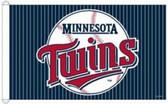 Minnesota Twins 3'x5' Flag