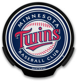 Minnesota Twins  LED Motion Sensor Light Up POWERDECAL