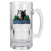 Minnesota Timberwolves Macho Mug