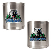 Minnesota Timberwolves Can Holder Set