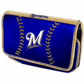 Milwaukee Brewers Personal Electronics Case
