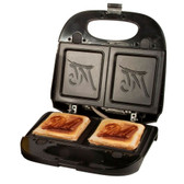 Milwaukee Brewers Panini Sandwich Press