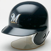 Milwaukee Brewers Mini Batting Helmet