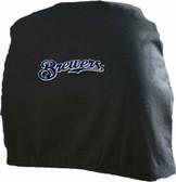 Milwaukee Brewers Headrest Covers