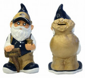 Milwaukee Brewers Garden Gnome Coin Bank