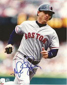 Mike Stanley Boston Red Sox Signed 8x10 Photo