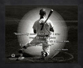 Mickey Mantle New York Yankees # 2 8x10 ProQuote Photo