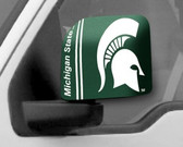 Michigan State Spartans Mirror Cover - Large