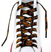 Miami Heat Shoe Laces - 54""