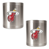 Miami Heat Can Holder Set