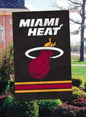 Miami Heat Banner Flag