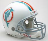 Miami Dolphins 1973-79 Throwback Pro Line Helmet